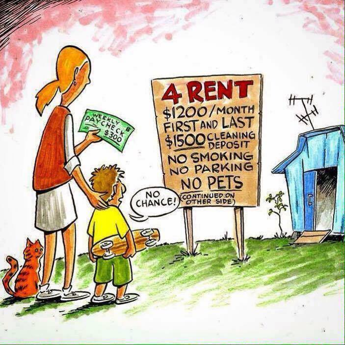 Affordable Rental Housing And Community Service Program