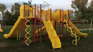 Playground Development Program