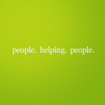 people-helping-people