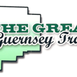 Great Guernsey Trail Logo