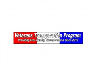 Disabled Veterans Transportation Fundraiser