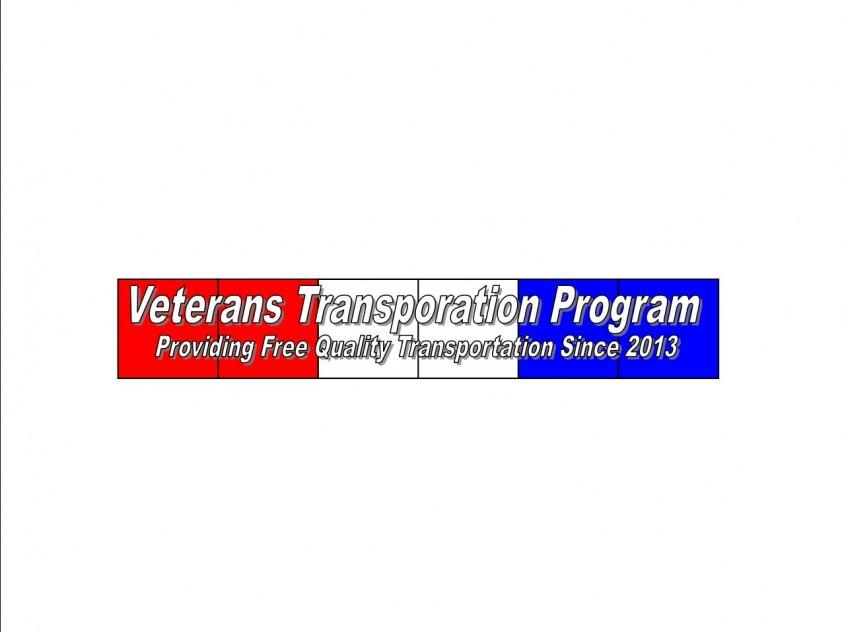 Disabled Veterans Transportation Fundraiser