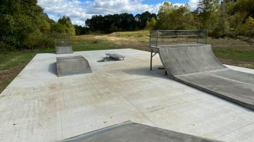 Trailside Skate Park