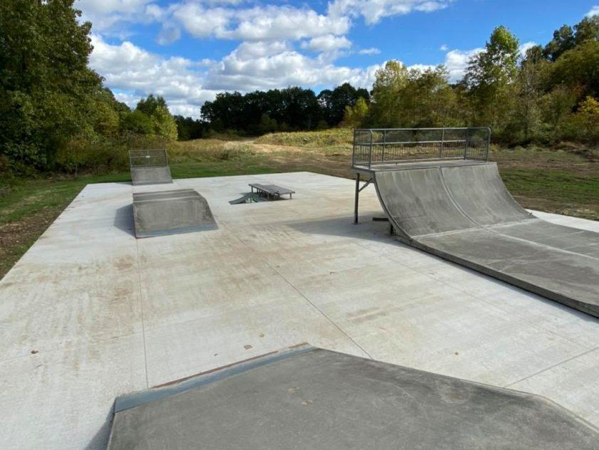 Trailside Skate Park