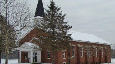 Fletcher Chapel Preservation Project